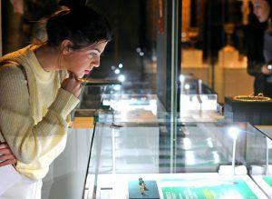 Москвичи смогут посетить выставку художника в Доме-музее имени Михаила Щепкина. Фото: Светлана Колоскова, «Вечерняя Москва»