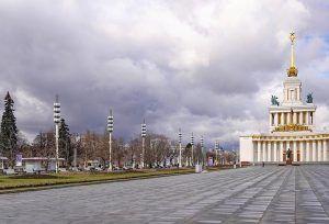 В Москве ввели новые ограничения по передвижению граждан из-за коронавируса. Фото: сайт мэра Москвы