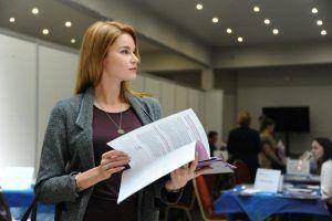 Меры по поддержке бизнеса утвердили в Москве. Фото: Светлана Колоскова, «Вечерняя Москва»
