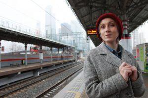 Поезда МЦК бесплатно перевезли около 1,7 миллиона пассажиров в Международный женский день. Фото: архив, «Вечерняя Москва»