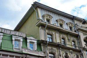 Сотрудники «Жилищника» приведут в порядок цоколи фасадов жилых домов. Фото: Анна Быкова