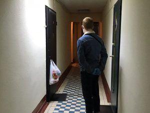 Добровольцы и работники соцслужб оказывают помощь москвичам при самоизоляции
