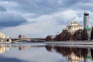 Новый формат прогулок - правильная мера, которая обезопасит москвичей. Фото: сайт мэра Москвы