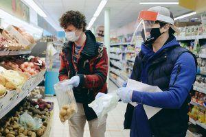 Жителям Москвы рассказали о деятельности волонтеров период коронавируса. Фото: сайт мэра Москвы