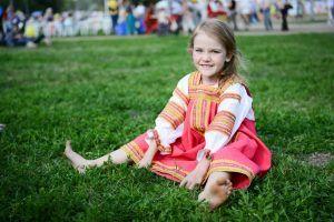 ВДНХ приглашает отметить День славянской письменности и культуры онлайн. Фото: Наталья Феоктистова, «Вечерняя Москва»