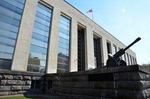 Жителям Москвы рассказали о графике работы Музея Вооруженных Сил России. Фото: Анна Быкова