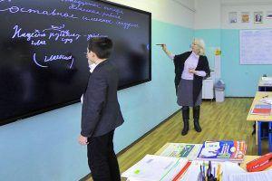 Представители Роспотребнадзора разработали рекомендации для работы школ и детских садов. Фото: сайт мэра Москвы