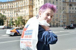 Самым популярным партнером программы «Миллион призов» стала сеть «Дикси». Фото: Пелагия Замятина, «Вечерняя Москва»