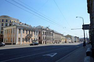 Москвичи смогут посетить выставку «Московский экскурсовод» в музее «Садовое кольцо». Фото: Анна Быкова