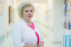 Депутат Московской городской Думы Ольга Шарапова