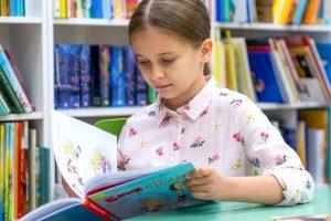 Мероприятие для детей состоится в библиотеке имени Александра Грибоедова. Фото: Анна Быкова