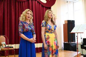 Концерт состоится в библиотеке имени Александра Грибоедова. Фото: Алексей Орлов, «Вечерняя Москва»