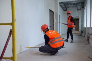 Работы по капитальному ремонту проведут в бывшем доходном доме Гинзбурга в районе. Фото: сайт мэра Москвы