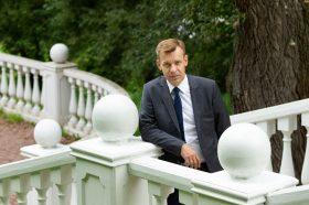 Член комиссии Московской городской Думы по городскому хозяйству и жилищной политике Игорь Бускин