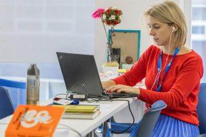 Юрист дал советы при покупке товаров через интернет. Фото: сайт мэра Москвы