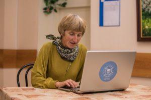 Онлайн-урок английского языка провели сотрудники Центра «Мещанский». Фото: архив, «Вечерняя Москва»