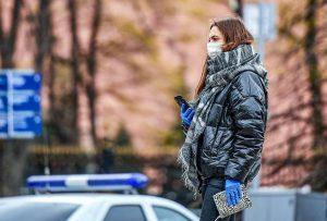 «Спортмастер» в ЮВАО могут закрыть за нарушения мер профилактики COVID-19. Фото: сайт мэра Москвы