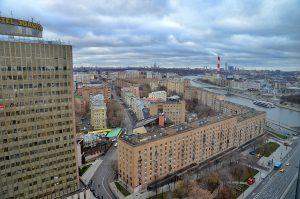 Москва получила главную премию World Travel Awards. Фото: Анна Быкова