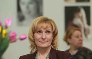 Председатель комитета Совета Федерации по социальной политике Инна Святенко Председатель комитета Совета Федерации по социальной политике Инна Святенко