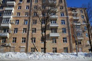 Нежилые дома проинспектировали в районе. Фото: Анна Быкова