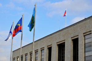 Новый проект стартовал в Музее вооруженных сил. Фото: Анна Быкова
