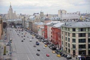 Москвичи смогут проголосовать на «Активном гражданине» за памятник на Лубянке. Фото: сайт мэра Москвы