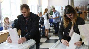 Депутат МГД Козлов: Имеющийся опыт позволит успешно провести онлайн-голосование в сентябре 2021 года. Фото: сайт мэра Москвы