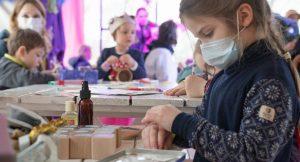 Музеи Москвы подготовили праздничную программу к 8 Марта. Фото: сайт мэра Москвы