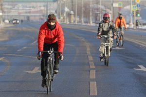Велофестивали возобновят в столице. Фото: архив, «Вечерняя Москва»