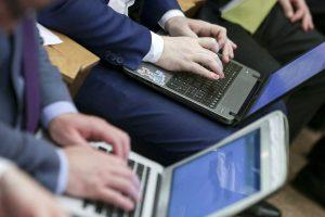 Семинар в формате вебинара пройдет на платформе психолого-педагогического университета. Фото: сайт мэра Москвы