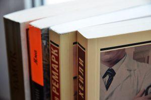 Экскурсию «В стране героев Андерсена» провели в библиотеки Грибоедова. Фото: Анна Быкова