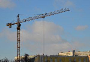 Строительство детского спортивного комплекса начнут в Москве. Фото: Анна Быкова