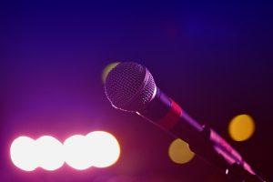 Музыкальный ретровечер организовали на интернет-радио библиотеки для слепых. Фото: pixabay.com
