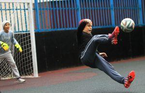 Районный детский футбольный клуб примет участие во Всероссийском турнире. Фото: Наталия Нечаева, «Вечерняя Москва»