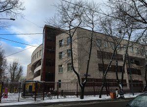 Организационную встречу с родителями проведут в школе №2107. Фото: Анна Быкова