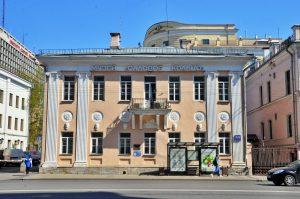 Лекция в формате онлайн пройдет на платформе музея «Садовое кольцо». Фото: Анна Быкова