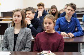 Мастер-класс в формате онлайн пройдет на базе педагогического университета. Фото: Денис Кондратьев