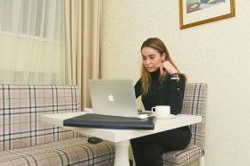 Онлайн-презентация магистерских программ пройдет в психолого-педагогическом университета. Фото: Александр Кожохин, «Вечерняя Москва»