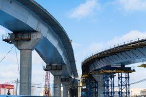 Строительство хордовых магистралей в Москве завершат в 2023 году. Фото: сайт мэра Москвы