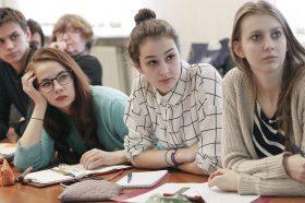 Участниками проектного офиса «Молодежь Москвы» стали более 500 тысяч человек. Фото: сайт мэра Москвы