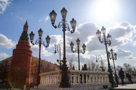 В Москве арендаторы городской недвижимости смогут получить отсрочку обеспечительных платежей. Фото: архив, «Вечерняя Москва»