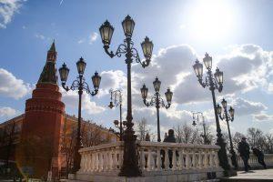 Есть победа и может быть еще: Москва вновь поборется за звание лучшего города для путешествий в Европе. Фото: архив, «Вечерняя Москва»