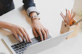 Вебинар о цифровизации организуют на платформе педагогического университета. Фото: pixabay.com
