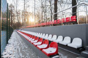 Новые стадионы в Москве начали свою работу. Фото: сайт мэра Москвы