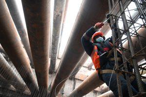 Специалисты оценили строительство районной станции метро. Фото: Алексей Орлов, «Вечерняя Москва»
