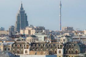 Четверть миллиона москвичей уже присоединились к городской платформе «Город идей». Фото: архив, «Вечерняя Москва»