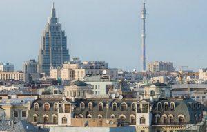 Порядка 100 кампаний Москвы разработали программы развития бизнеса. Фото: архив, «Вечерняя Москва»