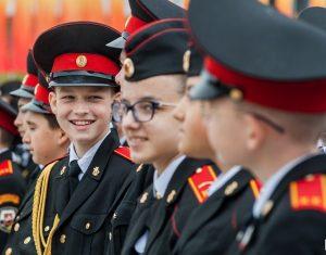 День российский кадет проведут в Музее Садовое кольцо. Фото: сайт мэра Москвы