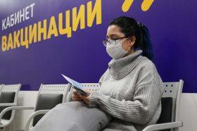 Новые центры экспресс-тестирования появятся в Москве. Фото: сайт мэра Москвы