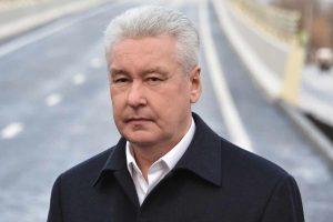 Собянин рассказал о благоутройстве вылетной магистрали от Таганки до Липецкой